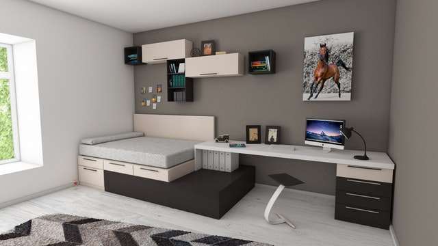 4 Furniture Pieces Every Teen Bedroom Needs Kola Adesina